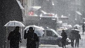 Bursa'da bayramda hava durumu nasıl olacak? - Bursa Haberleri