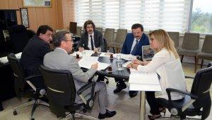 Bursa Uludağ Üniversitesi'nde gündem 'kalite' - Bursa Haberleri