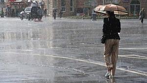 Bursa Valiliği'nden kuvvetli yağış uyarısı - Bursa Haberleri