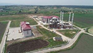 Bursa'da 'külliye' inşa ediliyor - Bursa Haberleri