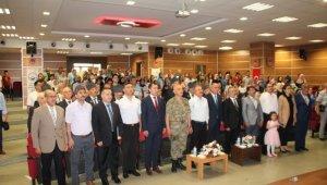 Bursa'da muharip gazilere Kıbrıs'tan madalya ve berat - Bursa Haberleri