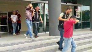 Bursa'da uyuşturucu operasyonu: 10 gözaltı - Bursa Haberleri