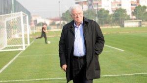 Bursaspor'da mevcut yönetimin transfer bilançosu