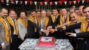 Bursa'ya Kastamonu çıkarması - Bursa Haberleri