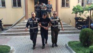 """Cezaevi firarisi:""""Kaderde Bursa manzarasında uyurken yakalanmak da varmış"""" - Bursa Haberleri"""