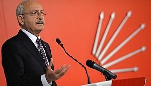 CHP Lideri Kemal Kılıçdaroğlu'ndan İstanbul Seçim Sonucuna İlişkin İlk Açıklama!
