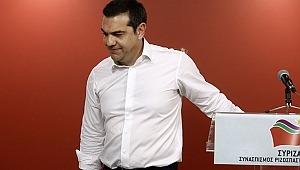 Çipras hükümeti resmen istifa etti: Yunanistan erken seçime gidiyor