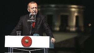 Cumhurbaşkanı Erdoğan'dan, İstanbul seçimiyle ilgili son açıklama!
