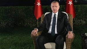 Cumhurbaşkanı Erdoğan'dan teröristbaşı Öcalan'ın 23 Haziran çağrısına ilk yorum