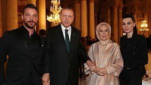 Cumhurbaşkanı Erdoğan ile olan anısını anlattı