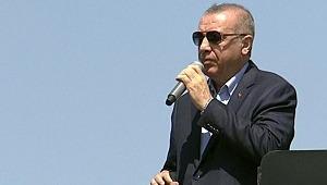 Cumhurbaşkanı Erdoğan: Muhammed Mursi'nin ölümü cinayettir