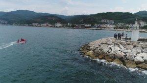 Denizde arama çalışmaları Mudanya'ya yöneldi - Bursa Haberleri