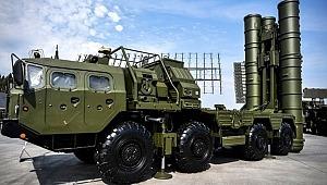 Dışişleri Bakanı Mevlüt Çavuşoğlu'dan ABD'ye bomba açıklama: Ne yaptırım kararı olursa olsun, biz S-400'ü aldık