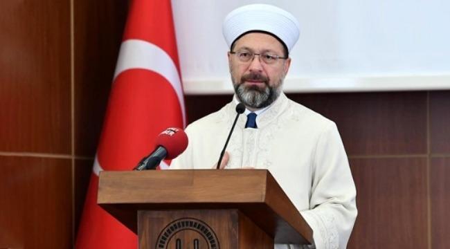 Diyanet İşleri Başkanlığından Mursi kararı... 81 ilde yapılacak