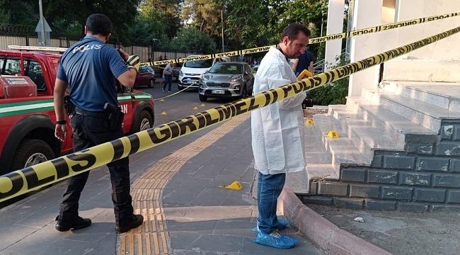 Diyarbakır'da bir kişinin öldüğü silahlı kavganın sebebi 12 milyon TL