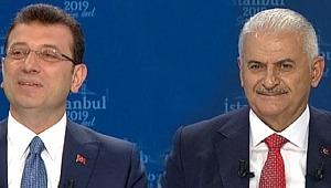 Ekrem İmamoğlu, Didem Arslan'ın neden moderatör olmadığını açıkladı!