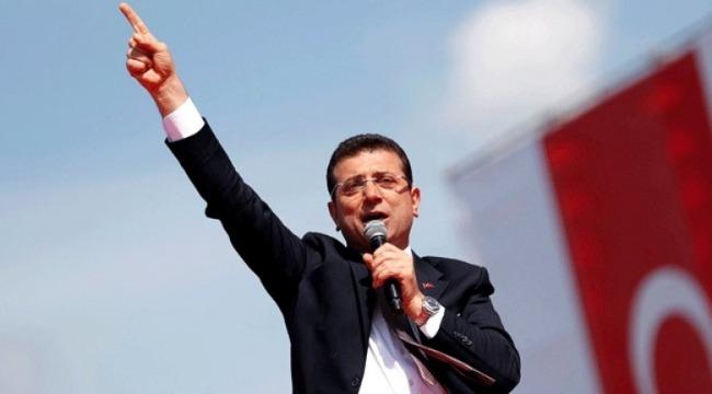 Ekrem İmamoğlu, İstanbul seçimlerinde son 35 yılın rekorunu kırdı!