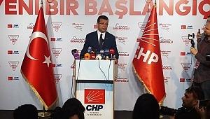 Ekrem İmamoğlu'ndan İçişleri Bakanı Soylu'ya yanıt