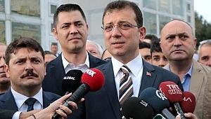 Ekrem İmamoğlu'ndan Washington Post'a İstanbul seçimi yazısı