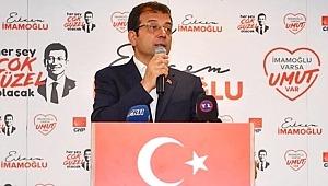 Ekrem İmamoğlu'nun en çok oy aldığı ilçeler!