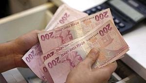 Emekliler 56 ile 269 lira arasında zam alacak
