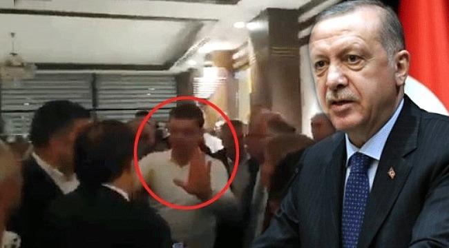 Erdoğan'dan İmamoğlu'nun Ordu'daki görüntülerine tepki