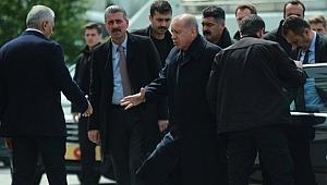 Erdoğan'dan, İstanbul seçimi için kurmaylarına önemli iki talimat