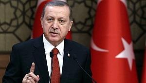 Erdoğan'dan, otel görüşmesine sert tepki: