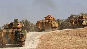 Esed'e bağlı rejim güçlerinden Türkiye kontrolündeki gözlem noktasına saldırı