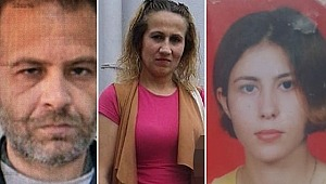 Eşini ve baldızını 2 çocuğunun gözü önünde öldürmüş... Detaylar ortaya çıktı