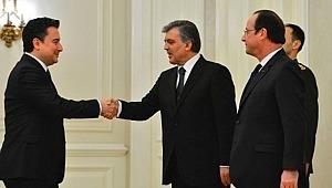 Eski başbakan Ahmet Davutoğlu'nun danışmanından yeni parti için çarpıcı iddia!