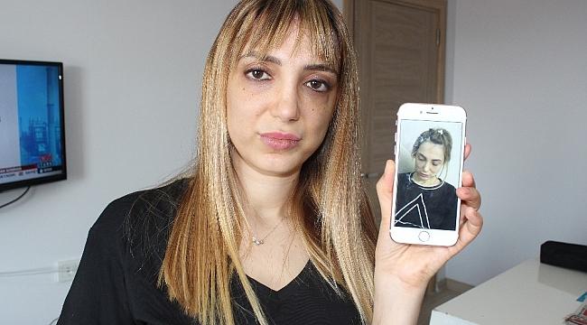 Estetik mağduru kadının yüzü tanınmaz hale geldi - Bursa Haberleri