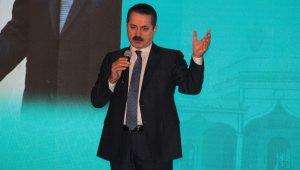 Faruk Çelik'ten Bursaspor açıklaması - Bursa Haberleri