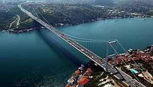 Fatih Sultan Mehmet Köprüsü'nde 4 şerit trafiğe kapatılacak