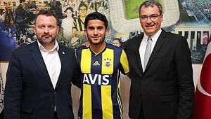 Fenerbahçe, Murat Sağlam transferini açıkladı