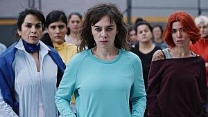 Fenomen dizi Avlu yeni sezonda Netflix'te yayınlanacak