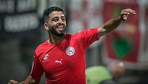 Galatasaray'ın istediği Umut Bozok'un yeni adresi belli oldu