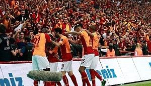 Galatasaraylı yıldıza 10 milyon euroluk teklif