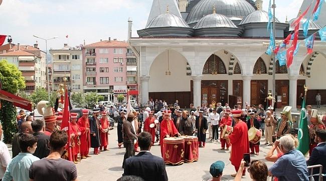 Gemlik Ülkü Ocakları açıldı - Bursa Haberleri