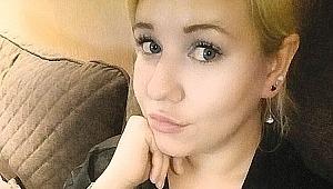 Genç kadınının sır ölümü... İnternette tanıştığı adamla yaşamak içi o ülkeye gitti ama