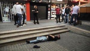 Gençlerin hesap kavgası: 2 yaralı, 4 gözaltı - Bursa Haberleri