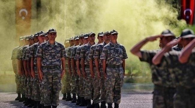 Gözler Resmi Gazete yayımında... Askerlik 6 aya düştü mü?