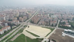 Hastane alanı için yeni proje - Bursa Haberleri