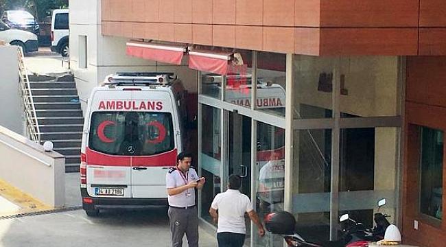 Hastanede klima ünitesi patladı: 1 ölü, 3 yaralı