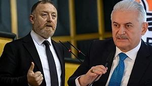 HDP Eş Genel Başkanı Sezai Temelli'den Binali Yıldırım'ın Kürdistan sözüne yanıt!
