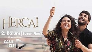 Hercai 12. bölüm full tek parça izle - sezon finali - Hercai 12. son bölüm izle: Son bir şans!