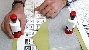 İBB seçiminde 92 oy alan bağımsız aday seçimin yenilenmesini istedi