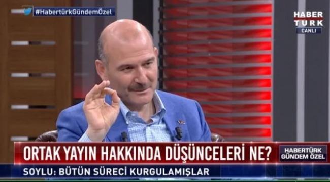 İçişleri Bakanı Süleyman Soylu'dan çok konuşulacak açıklamalar: Yeni yetme grupla karşı karşıyayız