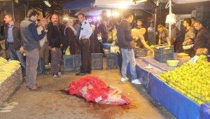 """İki pazarcıyı vuran emekli polis: """"Şarjör doluydu sadece 5'ini kullandım"""" - Bursa Haberleri"""
