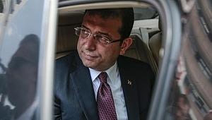 İmamoğlu'nun Vali Yavuz'a hakaret ettiği iddia edilen görüntüler